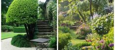 Les plus beaux jardins repérés en France (Photos)