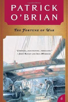 The Fortune of War (Vol. Book 6)  (Aubrey/Maturin Novels) by Patrick O'Brian, http://www.amazon.com/dp/0393308138/ref=cm_sw_r_pi_dp_x0gnrb1SEBRXK
