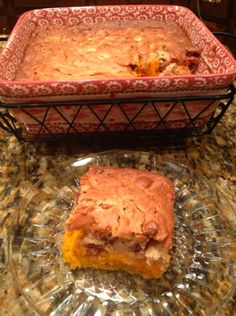 This is the best sweet potato casserole recipe I have had! A Thanksgiving/fall MUST!