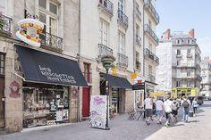 Shopping à Nantes | Nantes Tourisme