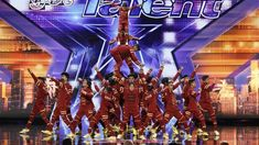 Unbeatable audition round performance in America's Got Talent. They performed on movie famous bollywood song. Got Talent Videos, America's Got Talent, Celebrities Who Died, Nba Stars, Buzzer, Bollywood Songs, Stunts, Celebrity News, Acting