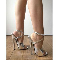 Sexy Legs And Heels, Hot High Heels, High Heels Stilettos, Womens High Heels, Pumps, Nylons Heels, Talons Sexy, Extreme High Heels, Beautiful High Heels