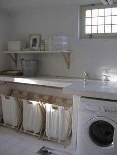 perfect wash room