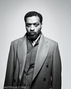 Photo: 12 Years a Slave Actor Chiwetel Ejiofor on How He Started His Career | Vanity Fair