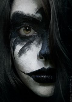 She Crow IV by MADmoiselleMeli.deviantart.com on @deviantART