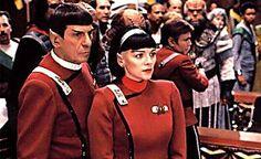 9 Celebrities You Didn't Realize Were on Star Trek