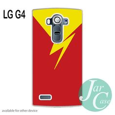 Flash The Fastest Man Alive Phone case for LG G4 and other cases