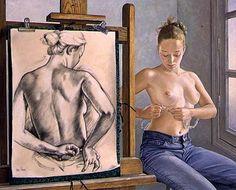 fasci-arte: Francine Van Hove
