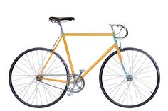 Bicycle by scatto italiano