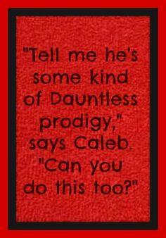 Bravery Quotes Divergent