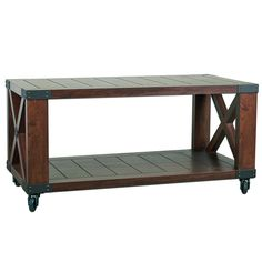 Marnell Coffee Table