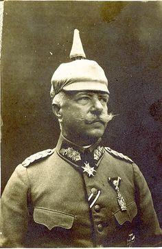 ■ Richard Heinrich Karl von Conta (* 24. November 1856 in Tuchel; † 30. Januar 1941 in Frankfurt (Oder)) - General der Infanterie - Pour le mérite