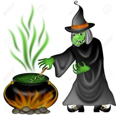 halloween witches - Google Search