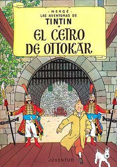 EL CETRO DE OTTOKAR