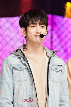 Cute Jinyoung/Jr got7