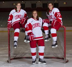 How can you NOT come out and #packlynah tonight at 7 for these seniors? Huge game vs. #5 Harvard. Be there!