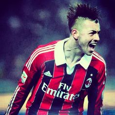 El Sharaawy - AC Milan