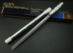 BMF United Cutlery Tanto Defense Survive Tool Sword - Aluminum Alloy version