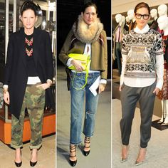 We already know that Jenna Lyons is an Popular American fashion designer and business personality. Lyons was the creative director and president for J.Crew from 2008 and 2010, respectively. She announced plans to leave J.Crew in 2017 after two years of declining sales. Lyons has been referred to as