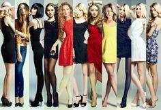 Dresses, Jacket, Pants, Skirt, Coat