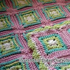 http://www.mooglyblog.com/sweetest-baby-blanket