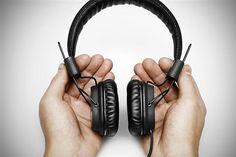 Marshall Major 50 FX Headphones (6)