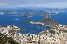 Ten of the world's most beautiful bays - AOL Travel UK