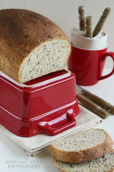 Régen többször vettünk és ettünk szeletelt vollkorn kenyeret. Hol finomabbat, hol kevésbé finomat sikerült beszerezni,...