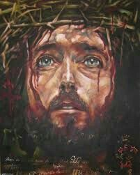 I am so sorry they did this to you Jesus, but I thank you with all that is in me that you endured this for me