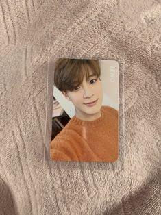 nct dream jeno photocard on Mercari Nct Dream, Polaroid Film, Kpop, Album, Random, Collection, Casual, Card Book
