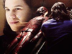 The Flash ☆ - Cisco Ramon