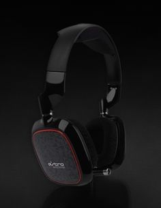 Astro A30 Headsets