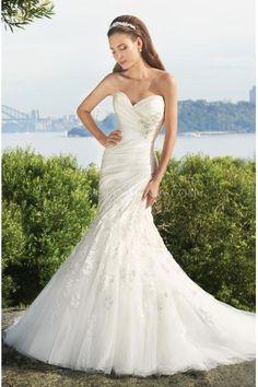 f8369a2d894 Robe de mariée Sophia Tolli Y11317 - Cashmere 2013 Wedding Dresses Photos