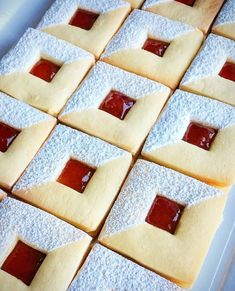 Geometry in cookies Biscotti Cookies, Cupcake Cookies, Sugar Cookies, Linzer Cookies, Oreo Cupcakes, Christmas Desserts, Christmas Baking, Christmas Cookies, Baking Recipes