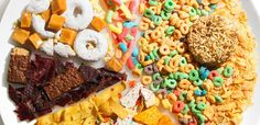 6 Reasons Why You Can't Out-Exercise a Bad Diet - Health News and Views - Health.com