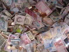 value of exchange