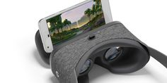 Following the success of its low-cost Cardboard VR viewer, Google revealed a comfy-looking new option, the Daydream View VR headset, at its hardware launch event earlier this month.