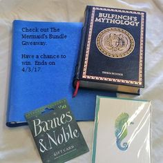 win a $50 Barnes & Noble gift card book and card... IFTTT reddit giveaways freebies contests