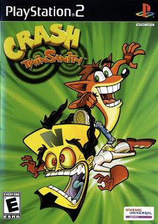 Crash Twinsanity Ps2 Iso Rom Download Gaming Wallpapers Hd