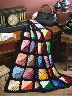 Crochet - Granny's Attic