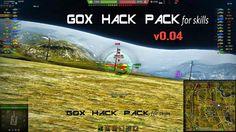 FailWG - World of Tanks Mod, Contour Mod, Damage Panel, Hax: Gox Hack Pack For Skills [0.9.6] - wszystkie mody ...