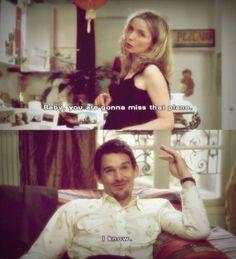 Aaaaah! One of the best endings of a film!!!!