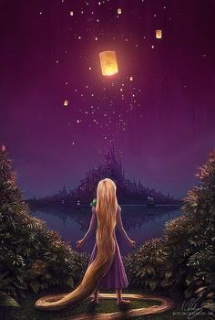 Isabel Westling revisite la magie des Princesses Disney