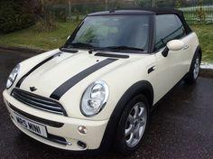 Mini Cars For Sale