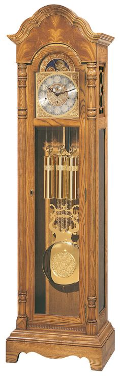 Bulova grandfather clock   This is our clock!!!
