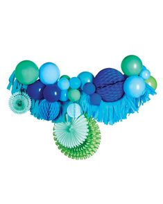 Handsome Fancy Garland – Poppies for Grace Jumbo Balloons, Rainbow Balloons, Blue Balloons, Confetti Balloons, Foil Balloons, Latex Balloons, Party Garland, Balloon Garland, Poppies For Grace