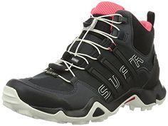 Terrex Fast R GTX, Chaussures de Randonnée Homme - Noir (Negbas/Negbas/ftwbla), 40 EUadidas