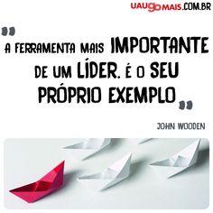 #Frases #Liderança