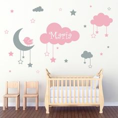 33 Adorable Nursery Room Ideas For Baby Girl. You just found out that you're having a baby girl, and don't know where to start when it comes to designing the nursery?