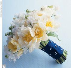 WEDology by Dejanae Events: Spring Wedding Bouquets Revealed